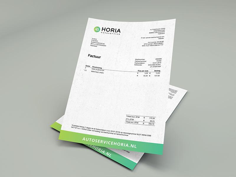 autoservice_horia_briefpapier