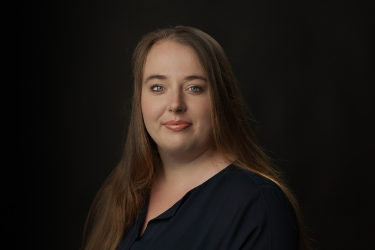 Melissa van der Wal